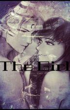 The girl by Yan_skyblue