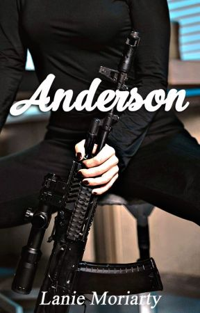 Anderson ↠ BBC Sherlock by LMoriarty