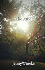 The Attic by JBlask