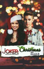 Joker: Christmas Time  by MadamLeBieber
