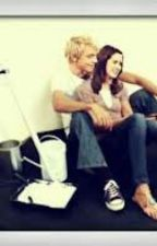 raura:things happen (a naughty book) by rikerlover1234