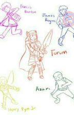Next Avengers: Heroes of Tomorrow by Mini-Stark