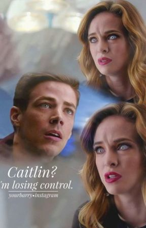Snowbarry: The Everlasting Question by supernatural_386