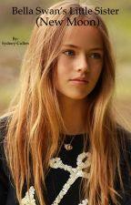Bella Swan's Little sister (New Moon) by Sydney-Winchester