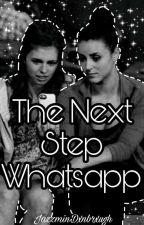 The Next Step WhatsApp by jazminDenbrouhg