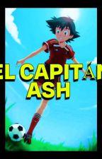 El Capitán Ash by Insaynfan2400