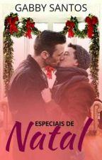 Especial de Natal ( Contos Gay) by gabrisantos123