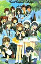 CardCaptor Sakura pictures (Request Open) by Mikan_Chihaya