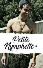 Petite Nymphette • Saphael Version by Submundana3
