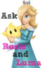 Ask Rosie and Luma by Rosalina_and_Luma