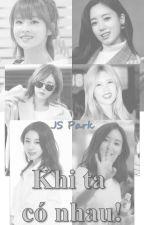 [MinYeon - SsoKyul - EunRam] Hạnh phúc... là khi ta bên nhau! by js_30050706