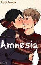 Amnesia ~Gay~ by PaulaOdairWeasley