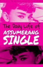 The Daily Life of Assumerang Single by blacksheepstories