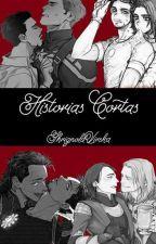 Historias Cortas. (Slash/Yaoi) by ShrignoldVirska