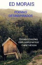 Poemas Desinspirados by Ed2000son
