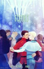 Echoes || Beauxbaton!Draco x Durmstrang!Harry by astral_angel