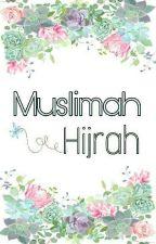 Muslimah Hijrah by _alvindy_
