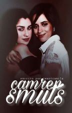 camren smuts| explicit by iwantcamila