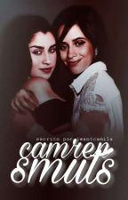 camren smuts| explicit by iwantcamila