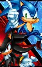 Sonic Underground: Sonadow story by ShadetheHedgehog101