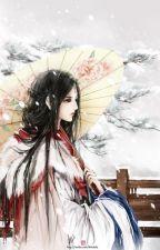 Chu Wang Fei by 0530chel90