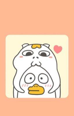{Đam Mỹ}[KookTae]TaeTae có Chú Thỏ Nhỏ