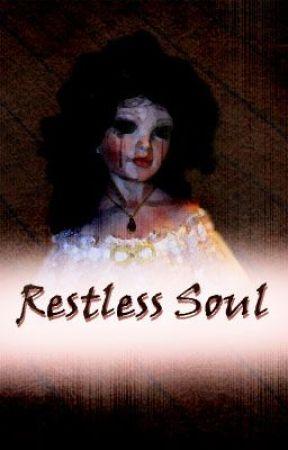 Restless Soul by CapturedbyKC