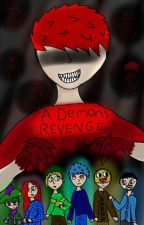 A Demons Revenge:A Unicomics story by Cinder5554