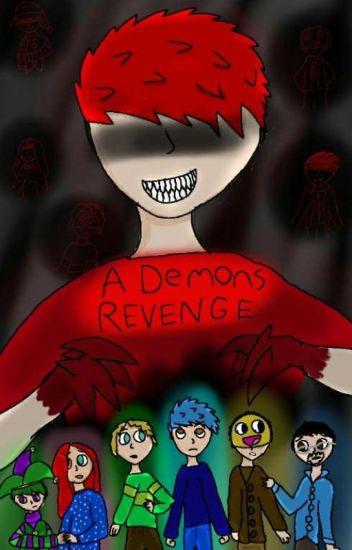 A Demons Revenge:A Unicomics story