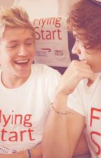 I'm just a nerd.......(Narry smut one-shot) by mnms1999