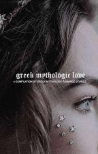 Greek Mythologic Love by httpdyosa