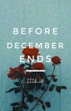 Before December Ends by zzza_yi