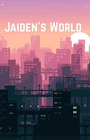 Jaiden's World by bratzcartel