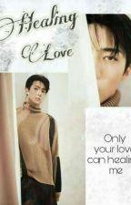 Healing Love by ELLove94