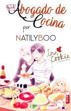Abogado de Cocina by natilyboo