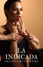 """""""La Indicada"""" Demi Lovato by inlovewithdemi"""