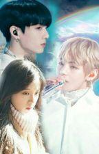 [Ngược] [BangPink] (Tae-Soo-Kook) Thiên Thần Và Ác Quỷ, Em Chọn Ai ? by _jay_kim_