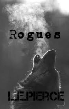 Rogues by DMorgan11