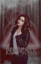 Phoenix|| A Harry Potter Love Story by Mrs-Harry-Potter
