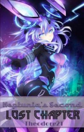 Hyperdimension Neptunia's Second LC by Theodore21