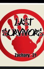 Last Survivors by Blank777