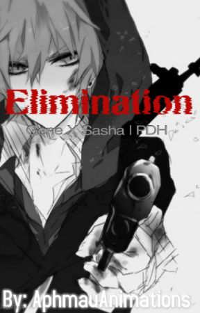 Elimination | Gene X Sasha |PDH by AphmauAnimations