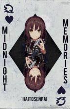 Yui Kuran: Midnight Memories| Vampire Knight fanfic | Yuki's twin |OC x Kaname by HaiToSenpai