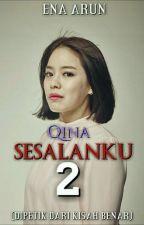 SESALAN KU S1 & S2 (TRUE STORY) by EnaArun