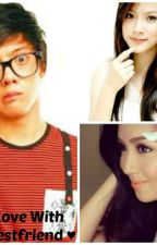 Im Inlove With My Bestfriend ♥ (Daniel Padilla) by AbbyCuteee