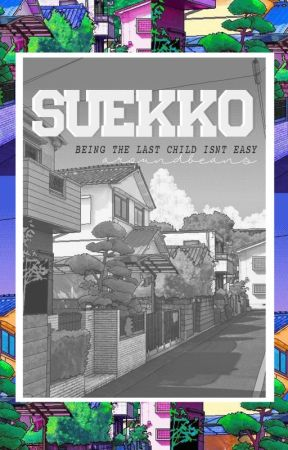 suekko✔ by aroundbeans