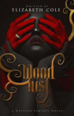 Blood Lust (a.k.a Love Bites)  by ElizabethCole89