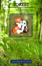 Forest Hearts, Kingdom Love -Forest Hearts SeaPeeSound- Book 1 by TsunamiStarz
