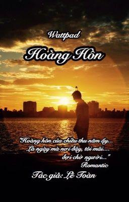 Hoàng Hôn