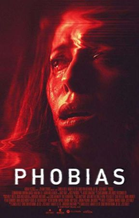 [ PHOBIA ] by Bangtans_Nightmare